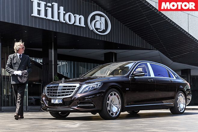 Mercedes -Maybach -S600-still