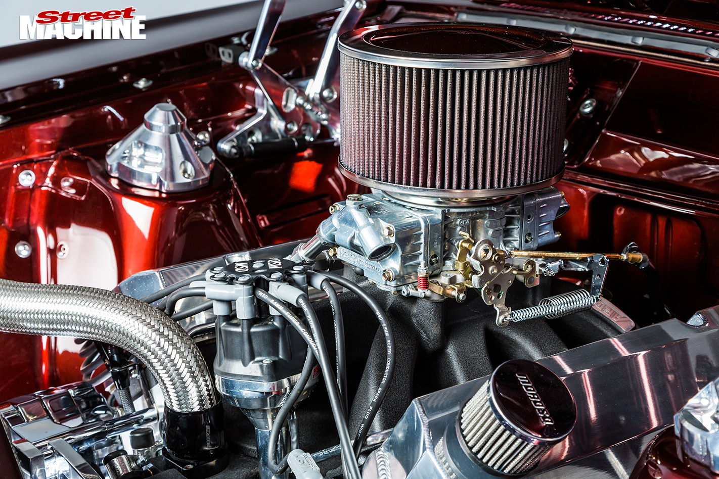 Ford -Falcon -XR-engine -detail -3