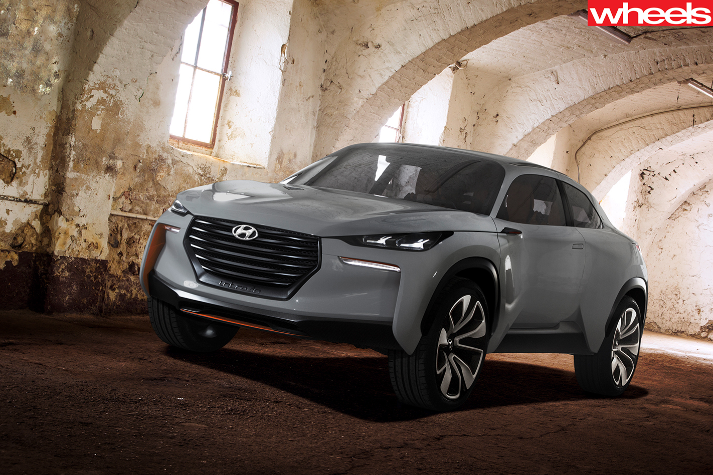 hyundai and kia to launch small suv assault in 2017. Black Bedroom Furniture Sets. Home Design Ideas
