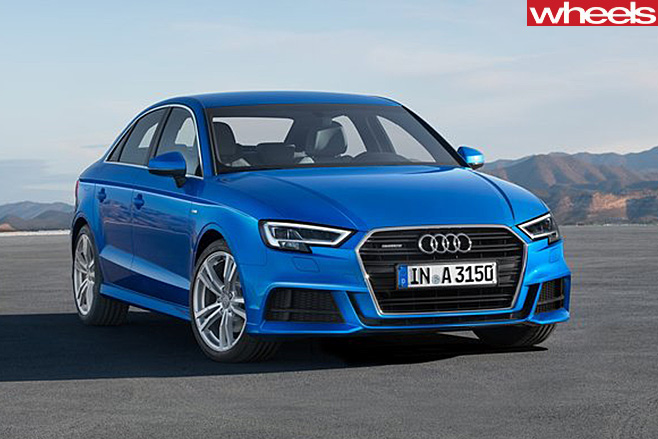 Audi -A3