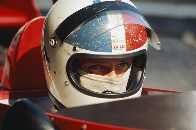 Chris -Amon -helmet