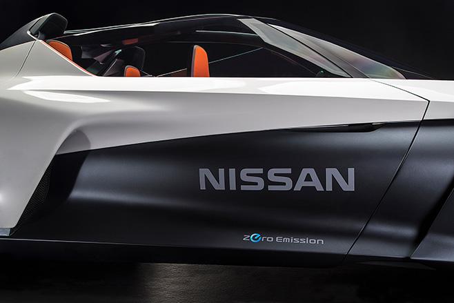 658 Nissan Bladeglider 12