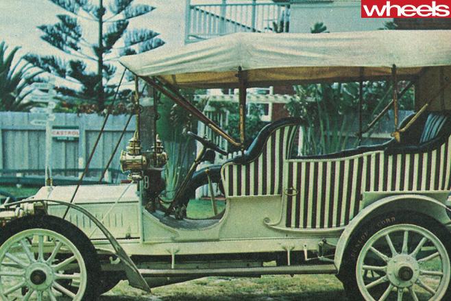 Classic -car