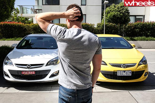 Opel -Astra -versus -Holden -Astra