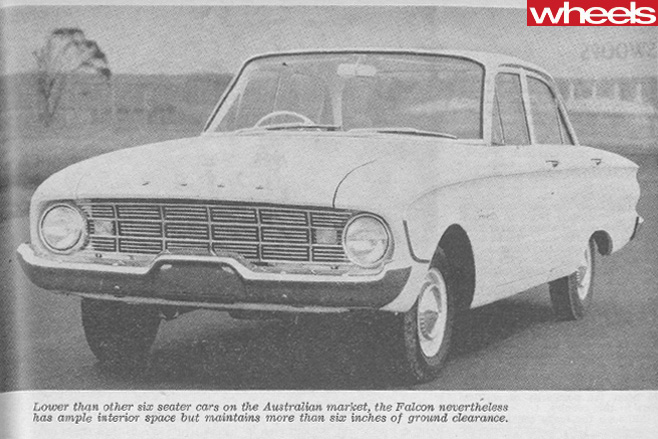 1960-Ford -Falcon -XK-front