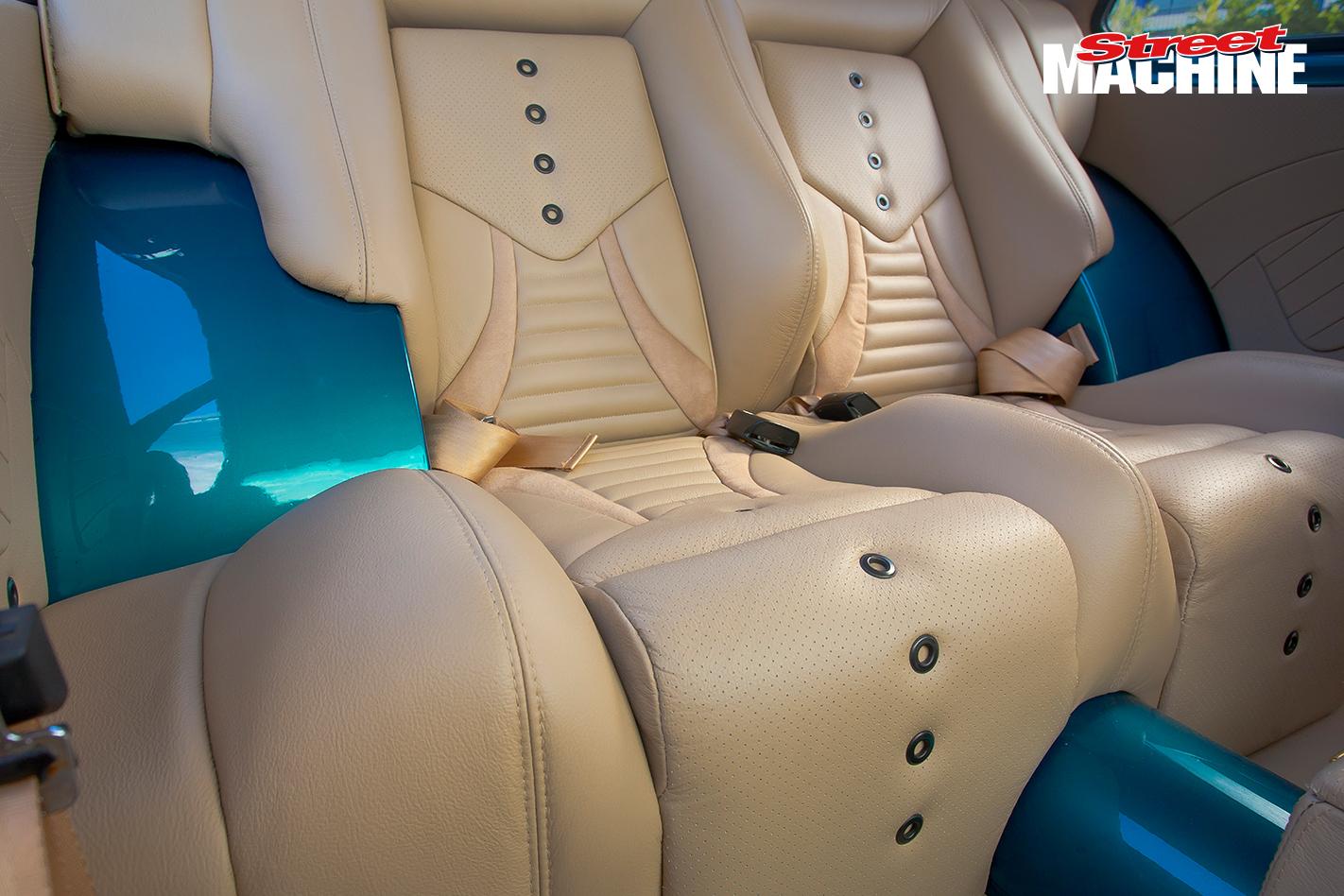 Holden LC Torana Coupe 383 Chev 8