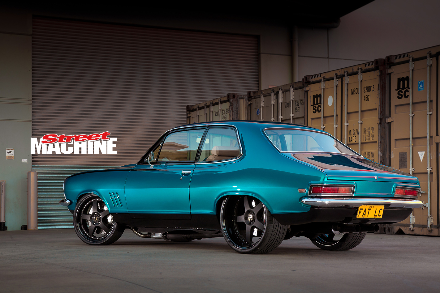 Holden LC Torana Coupe 383 Chev 14