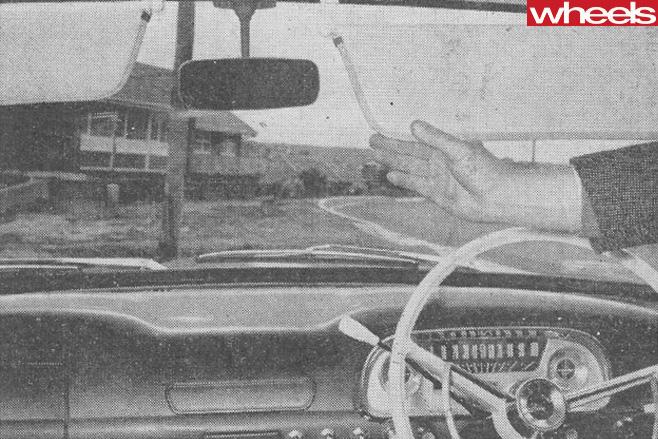 1961-Ford -Falcon -interior