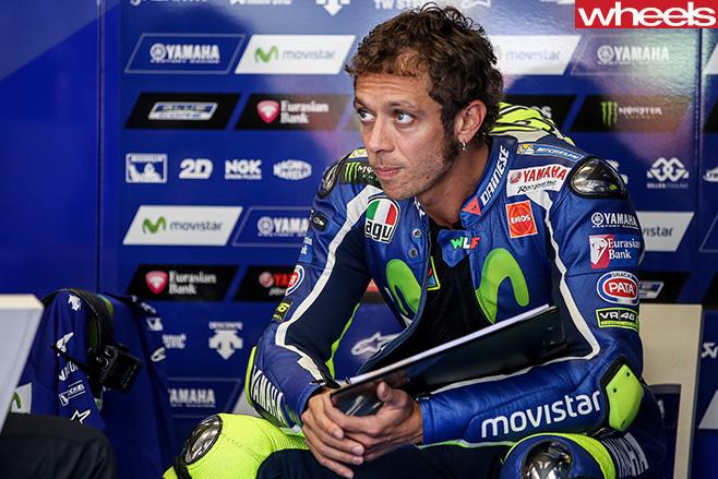 Valentino -Rossi -rider