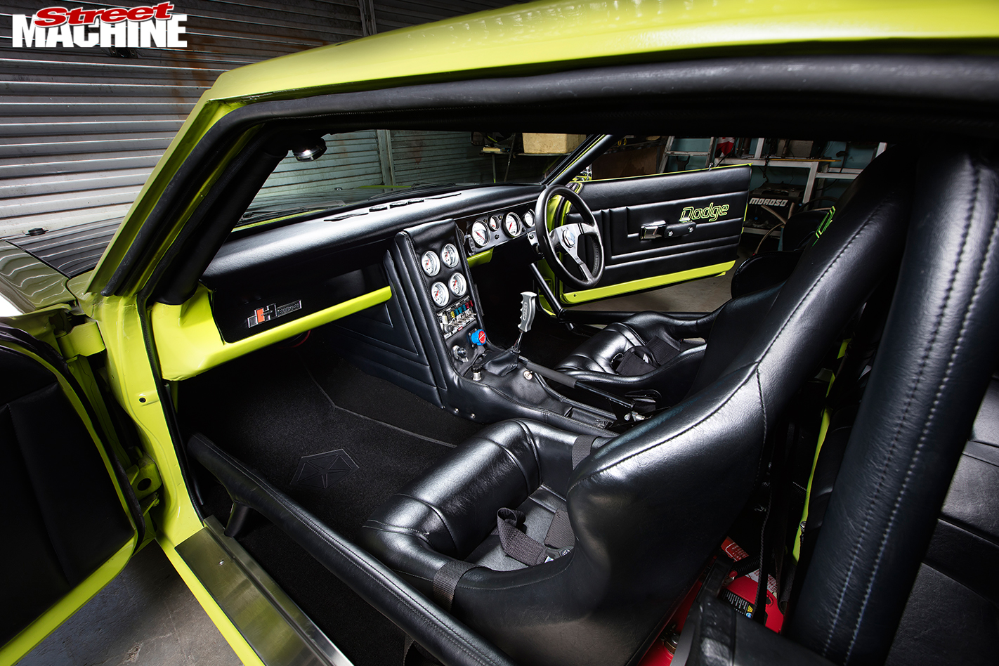 Dodge -Dart -interior -passenger