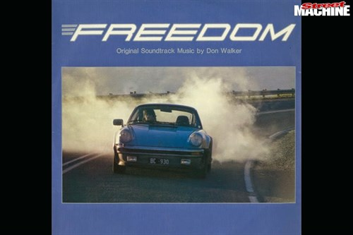 Freedom -1982-soundtrack