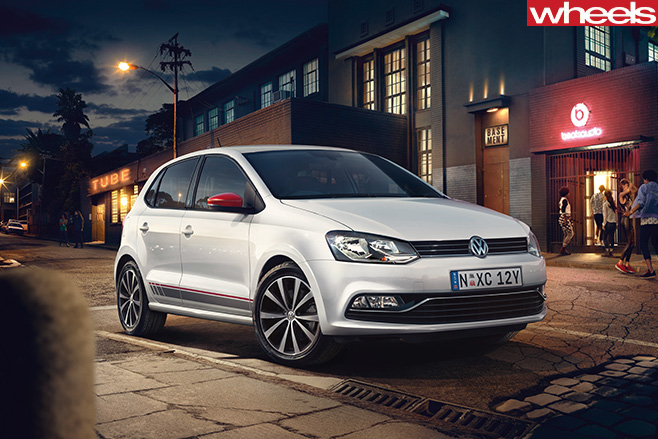 Volkswagen -Polo -Beats