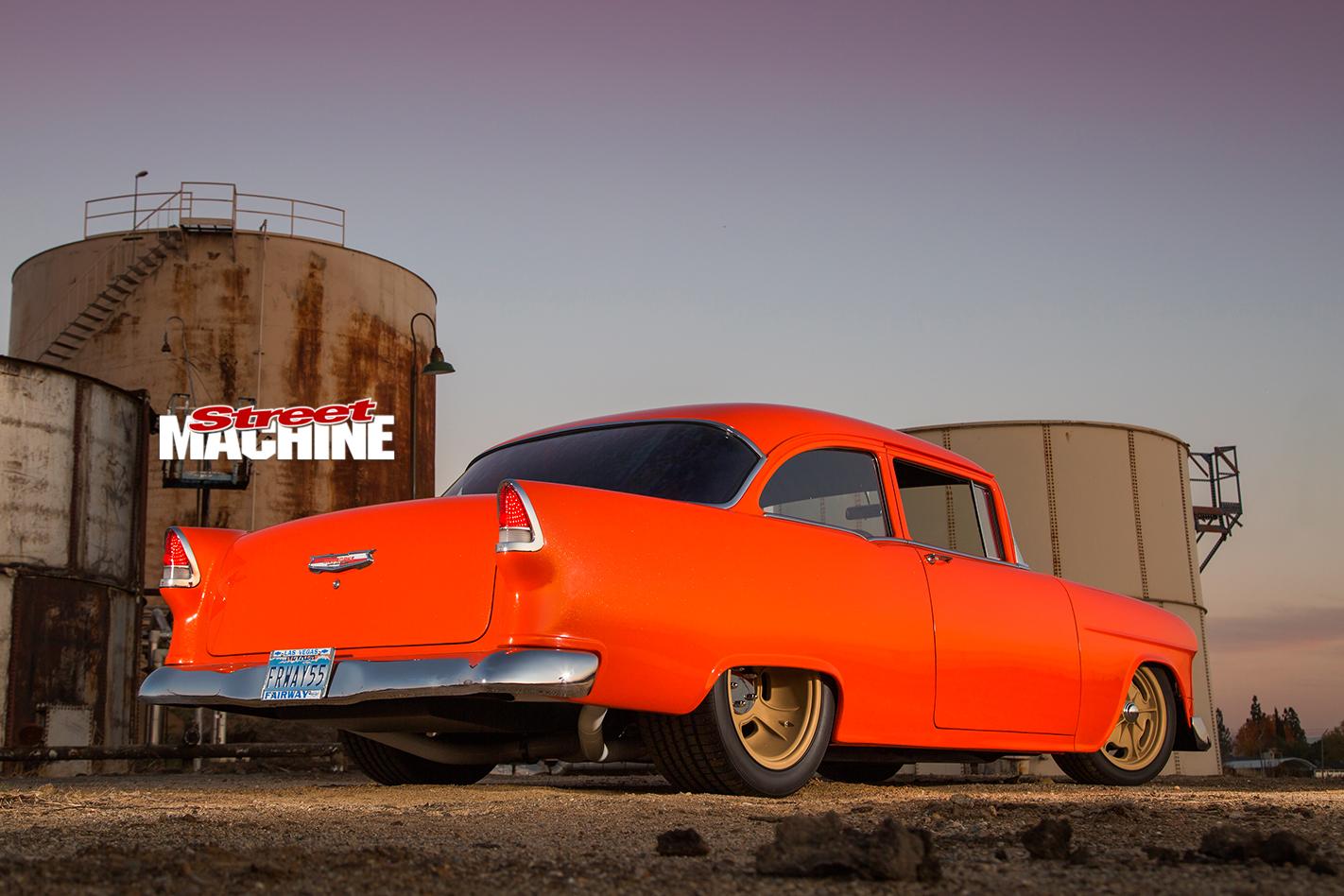 1955-chevrolet -150-rear