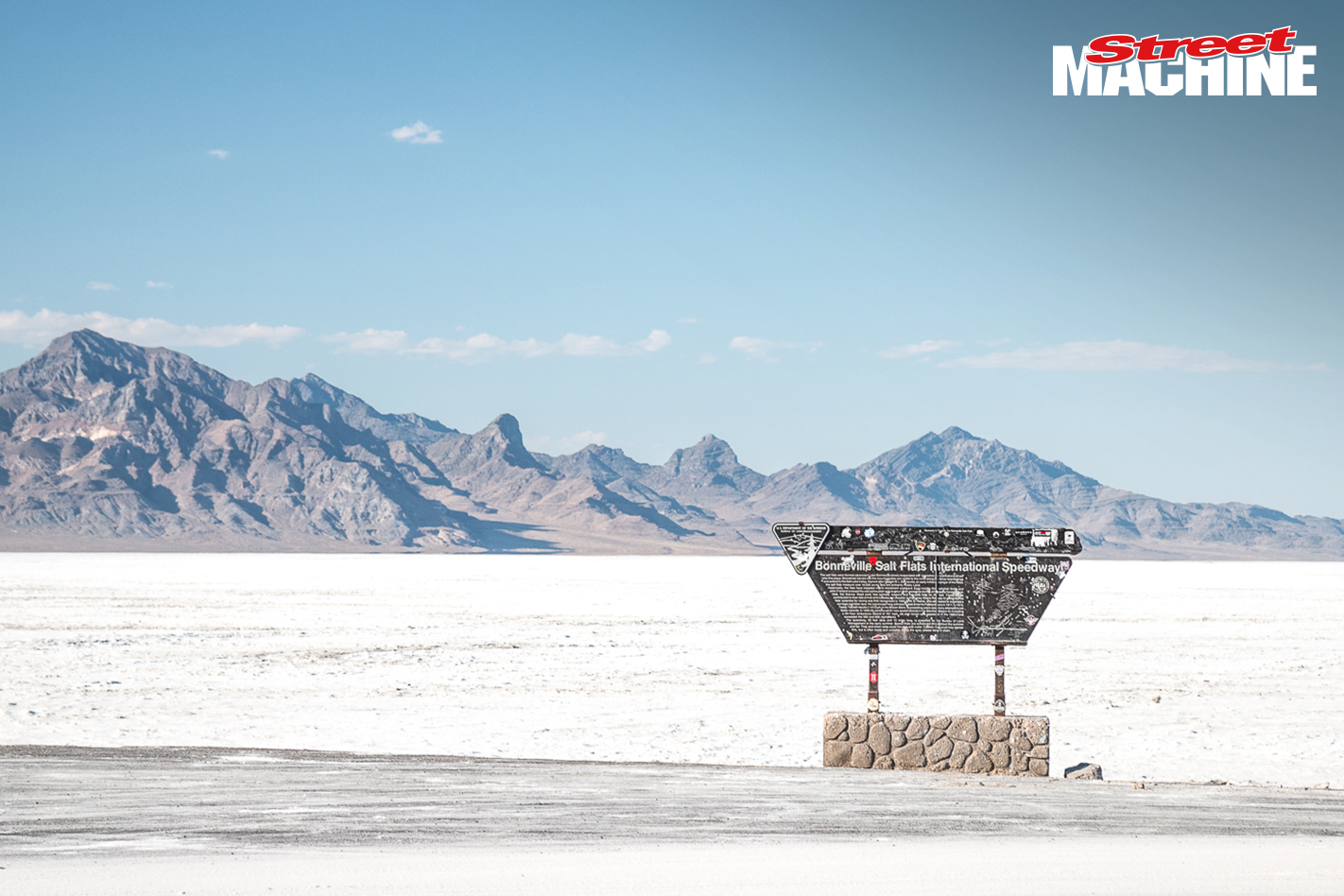 Bonneville Speed Week 2016 3165