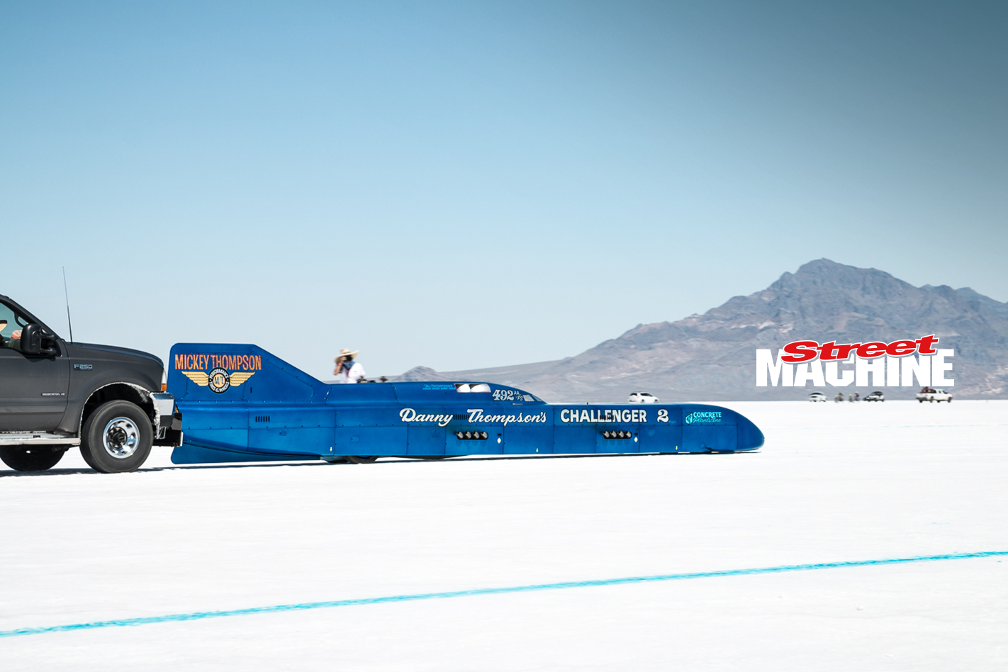 Bonneville Speed Week 2016 3513