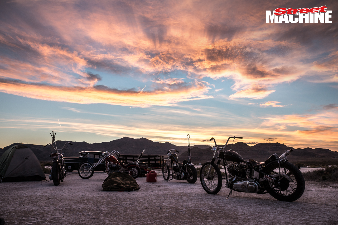 Bonneville Speed Week 2016 4029