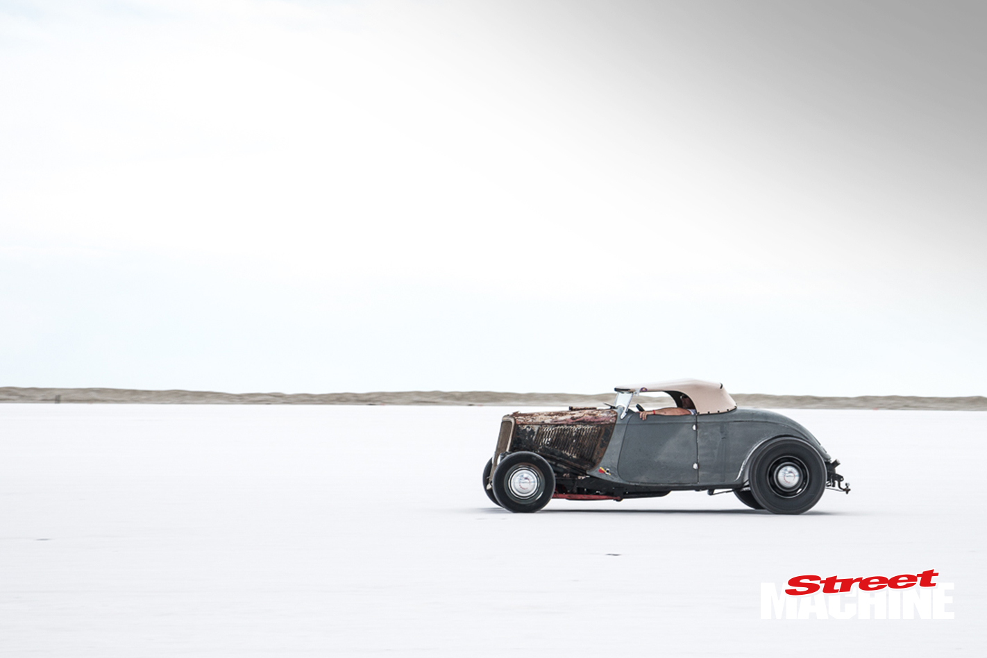 Bonneville Speed Week 2016 4965