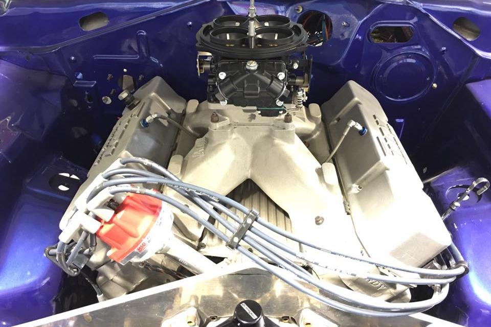 Mopar -45-engine -sean -mckay