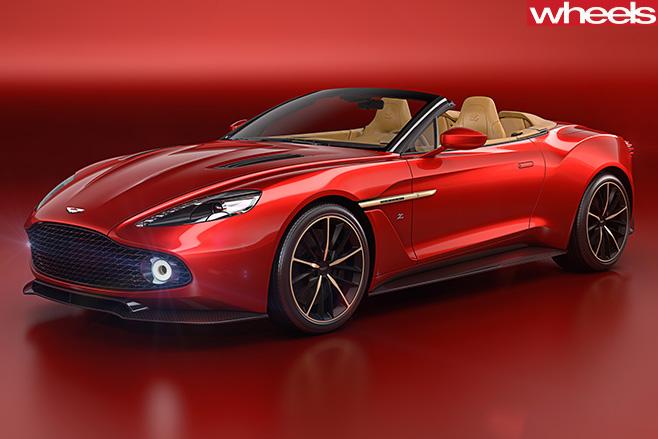 Aston -Martin -Zagato