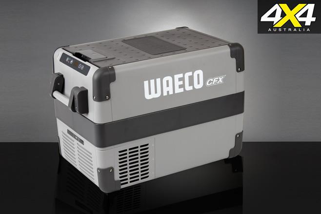 Waeco fridge
