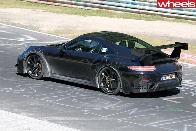 Porsche -911-991-gt 2-nurburgring -06