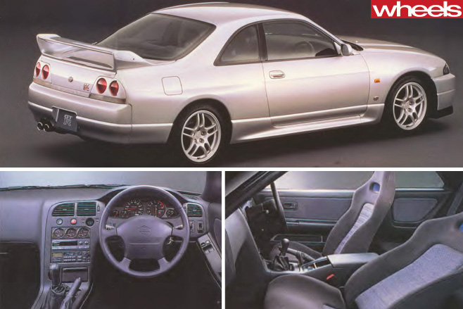 1995-Nissan -Skyline -GT-R-with -interior