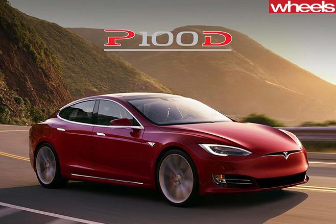 Tesla -Model -S-side