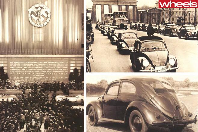 Volkswagen -Beetle -of -Nazi -Regime