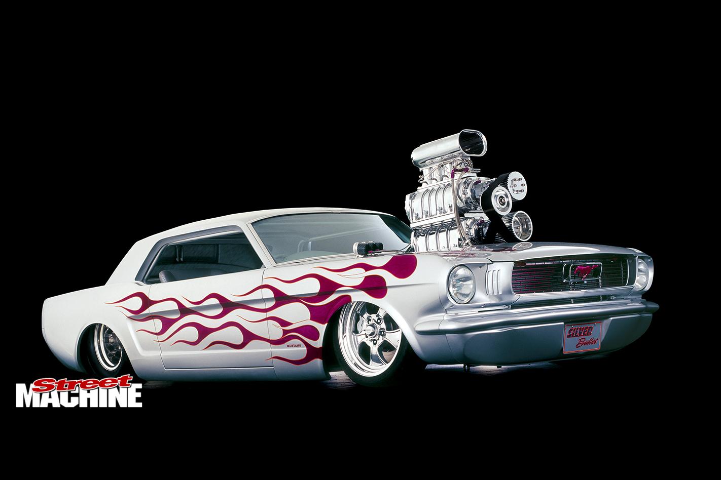 18-Gary -Myers -1966-Mustang