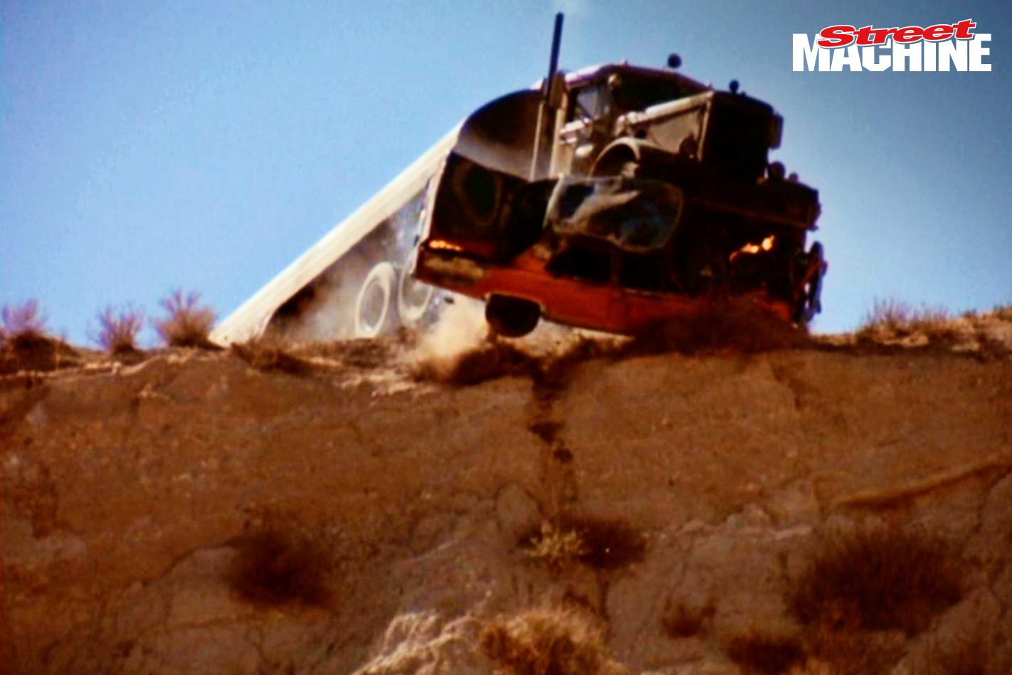 Duel 1971 Movie 2
