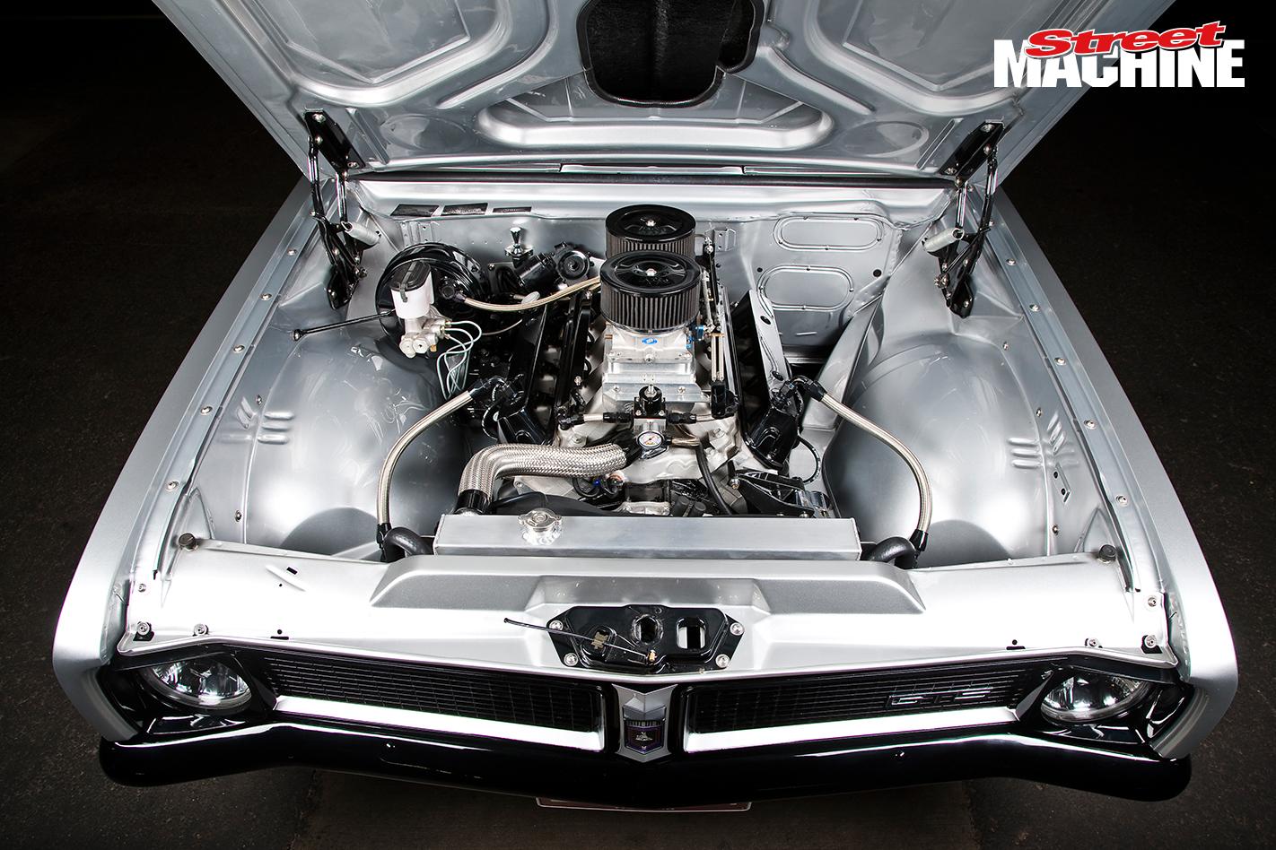 Holden HG Monaro GTS 355 V8 3