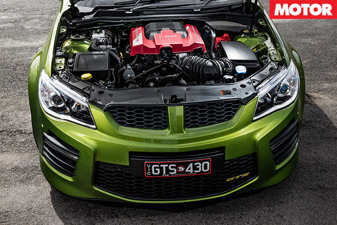 Hsv -gts -engine