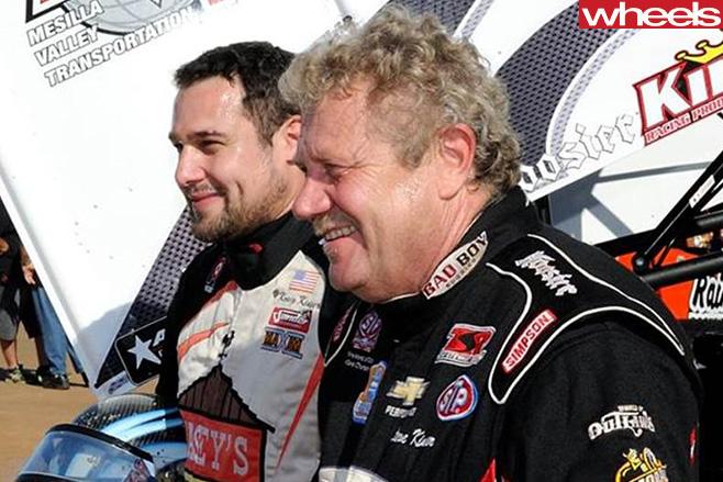 Steve -Kinser -motorsport