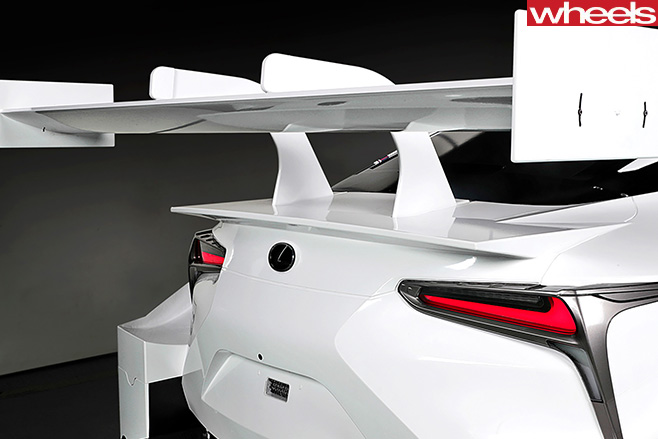 Lexus -LC-500-Super -GT-taillights