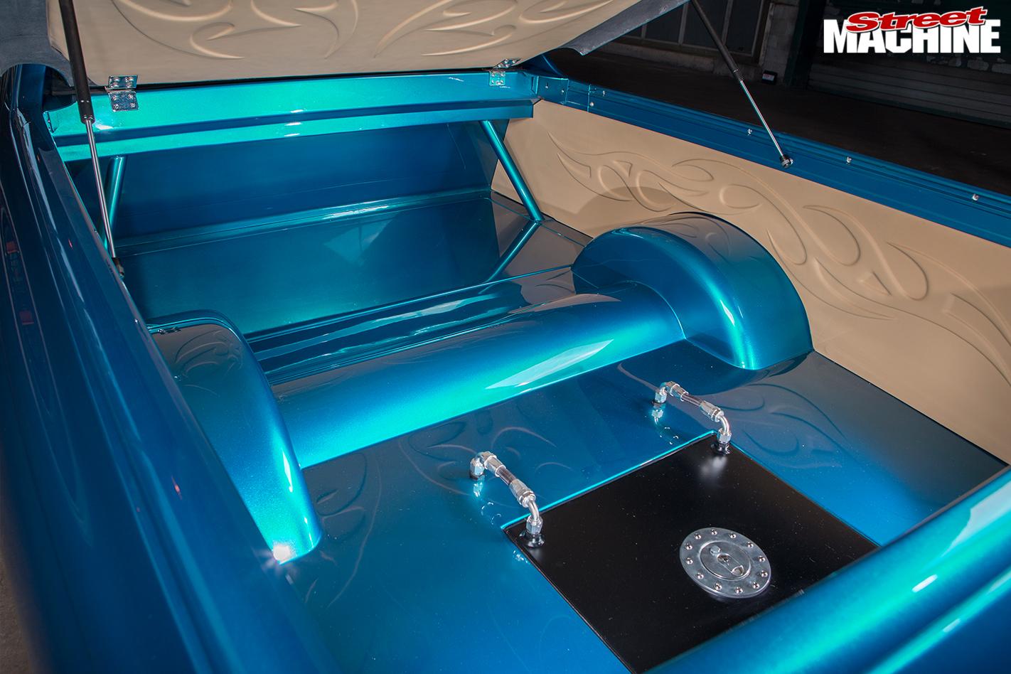 Holden -SS-ute -tray