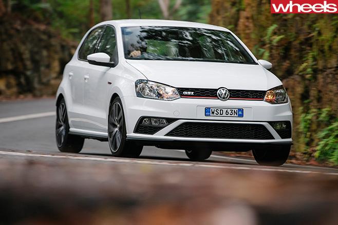 Volkswagen -Polo _GTi