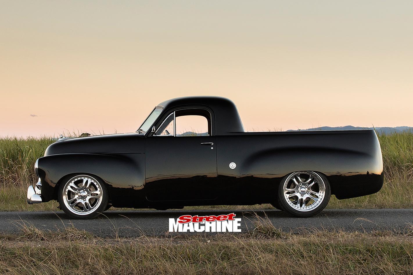 Holden -FJ-ute -side