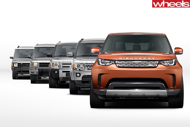Land -Rover -Discovery -5