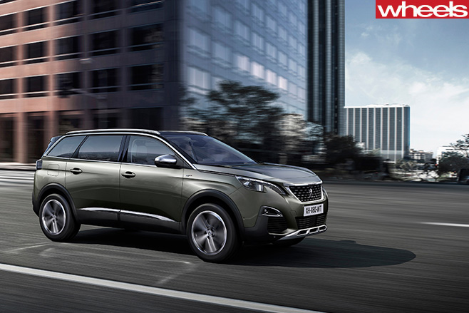 Peugeot -5008-side-