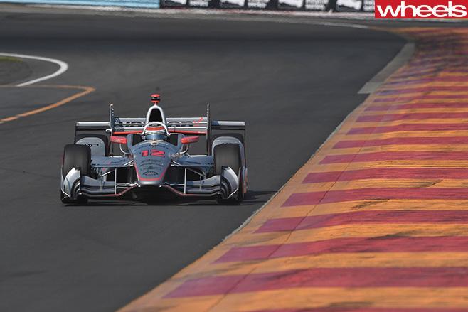 Indycar -driver -12