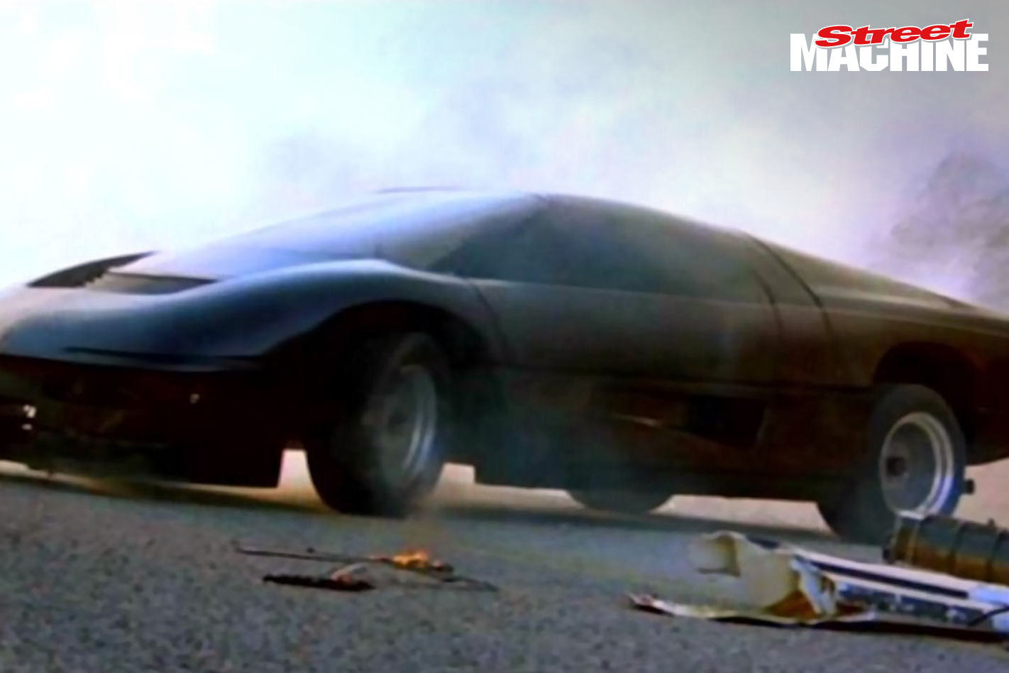 The Wraith 1986 2