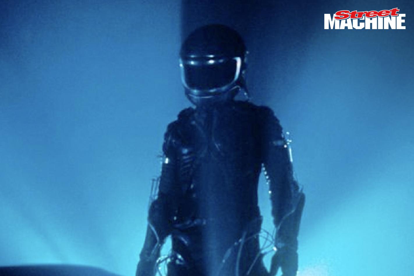 The Wraith 1986 Ripper Car Movies