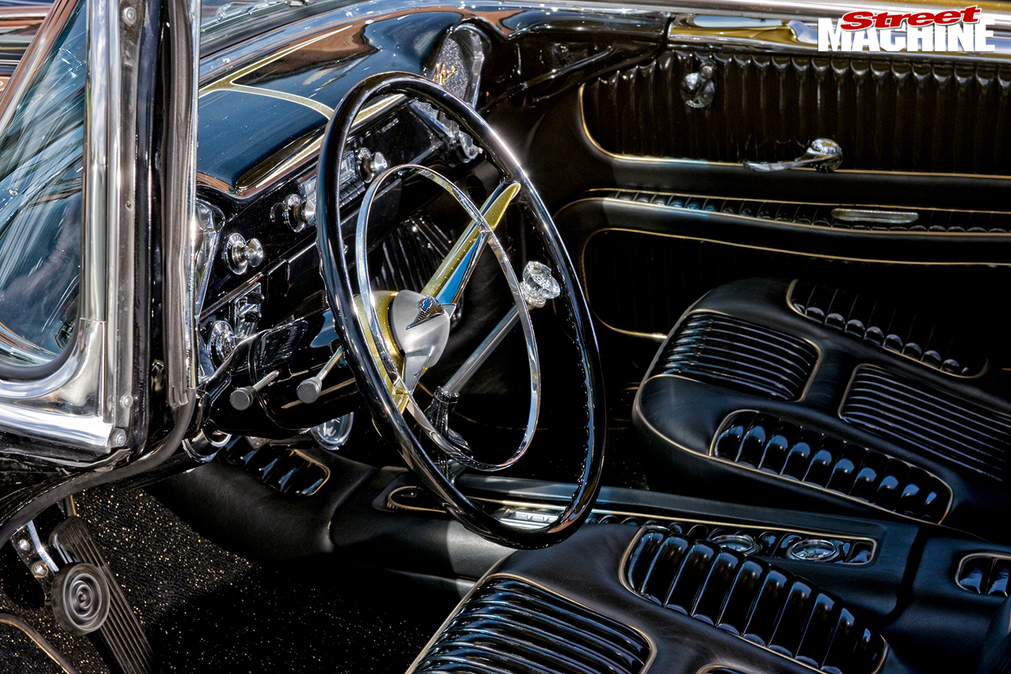 Sean -johnstun -chevrolet -interior -front