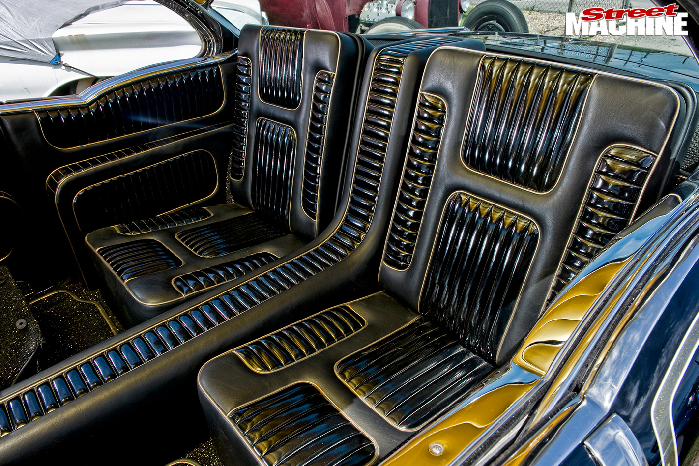 Sean -johnstun -chevrolet -interior -rear