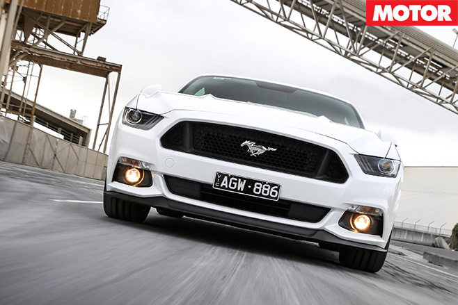 Herrod -Motorsport -Ford -Mustang -front