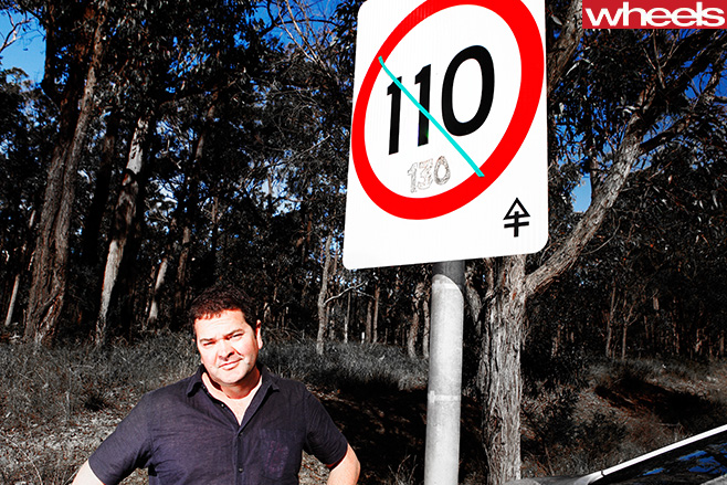 110kmph -speed -limit -on -the -hume -highway