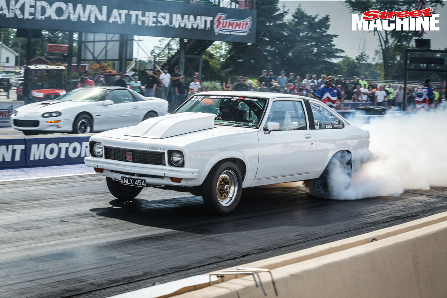 LX Torana Drag Week 2