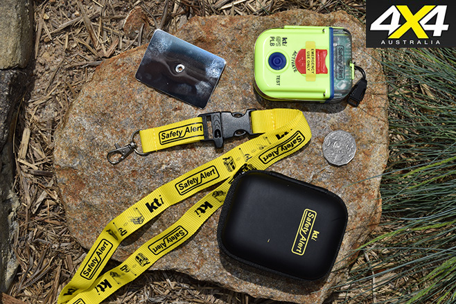 KTI SA2G PLB compact kit