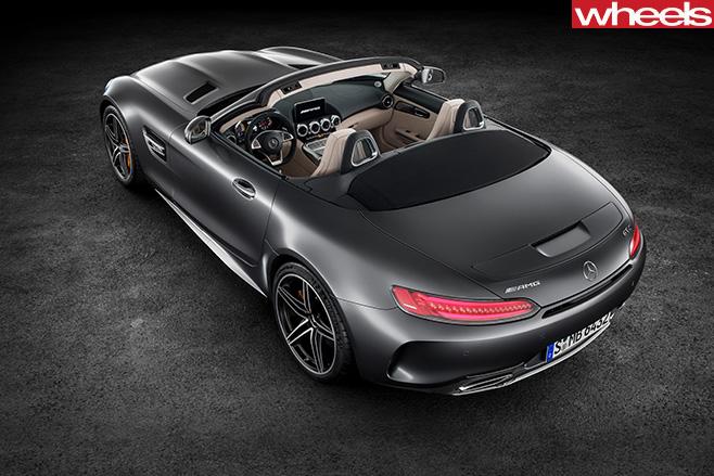 Mercedes -AMG-GT-convertible