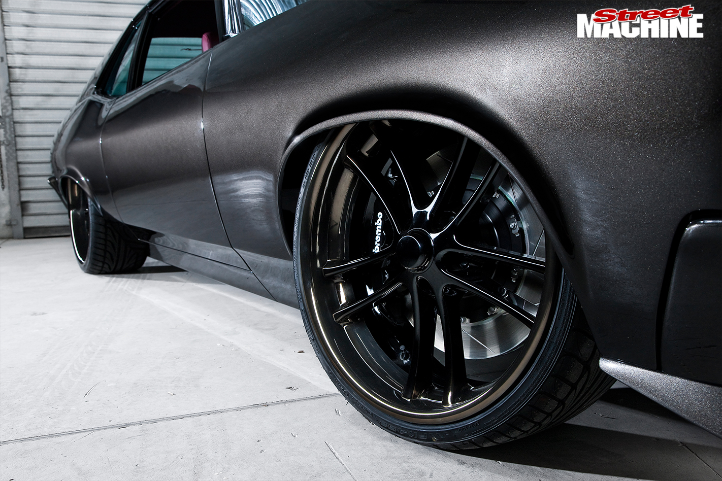 KAM-Nova -Chevy -wheel